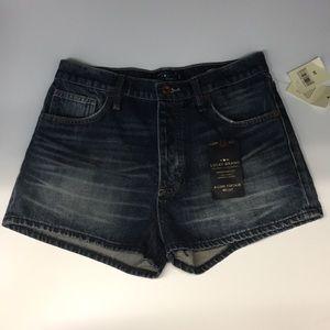 Lucky Brand A-line Vintage short size 28